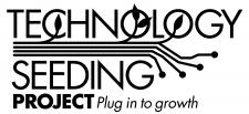 Tech Seeding logo